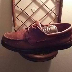Trader bay men shoes